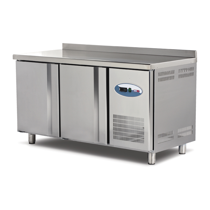 FREEZER COUNTERS (FAN COOLING)