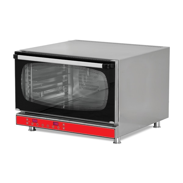 CONVECTION PATISSERIE OVENS (ELECTRIC)