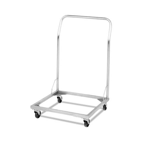 RACK CARRYING TROLLEY